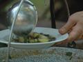 Eine Kelle Suppe
