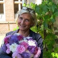 Christine Wenzel ist die neue Ortsbürgermeisterin von Quetzdölsdorf.