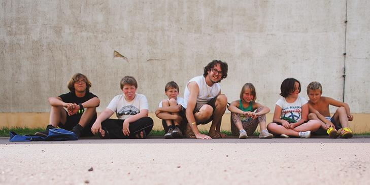 Der Ortschaftsrat Quetz startet einen Spendenaufruf für den Bau eines Spielplatzes in Quetz.
