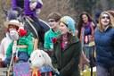Erster Quetzer Karneval in Bildern.